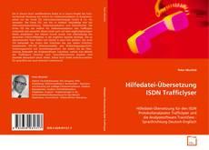 Buchcover von Hilfedatei-Übersetzung ISDN Trafficlyser