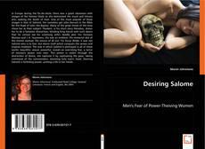 Desiring Salome kitap kapağı