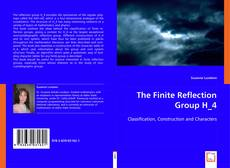 Buchcover von The Finite Reflection Group H_4