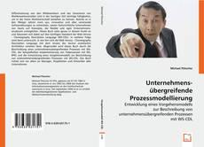 Unternehmensübergreifende Prozessmodellierung kitap kapağı