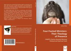 Обложка Four-Footed Ministers: Their Theology of Presence