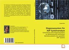 Обложка Diagnosesystem für ASP Systemanalyse