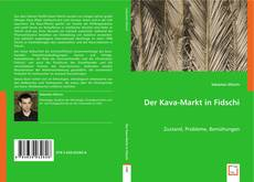 Bookcover of Der Kava-Markt in Fidschi