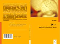 Bookcover of BN++