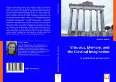 Bookcover of Vitruvius, Memory, and the Classical Imagination