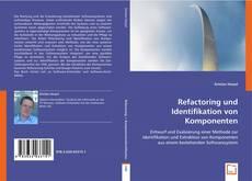Обложка Refactoring und Identifikation von Komponenten