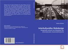 Buchcover von Interkulturelles Webdesign