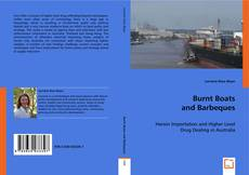 Burnt Boats and Barbeques的封面