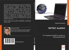 NETSEC Auditkit kitap kapağı