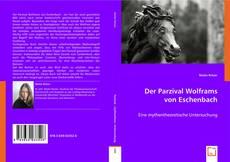 Bookcover of Der Parzival Wolframs von Eschenbach