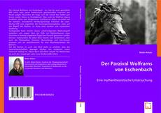 Borítókép a  Der Parzival Wolframs von Eschenbach - hoz