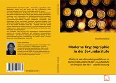 Bookcover of Moderne Kryptographie in der Sekundarstufe