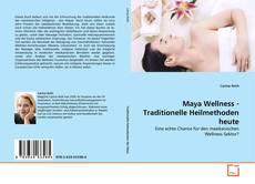 Maya Wellness - Traditionelle Heilmethoden heute的封面