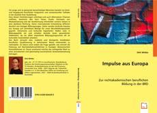 Bookcover of Impulse aus Europa