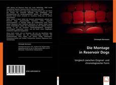 Die Montage in Reservoir Dogs的封面