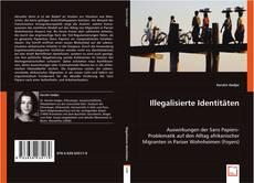 Portada del libro de Illegalisierte Identitäten