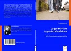 Bookcover of Jugendhilfe im Jugendstrafverfahren