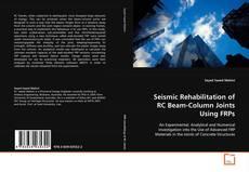 Buchcover von Seismic Rehabilitation of RC Beam-Column Joints Using FRPs