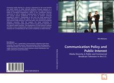 Buchcover von Communication Policy and Public Interest