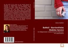 Borítókép a  BaMoS - Barrierefreies Mobiles Service - hoz