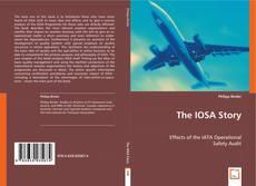 Capa do livro de The IOSA Story
