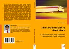 Bookcover of Smart Materials and its Applications