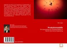 Copertina di Produktmodelle