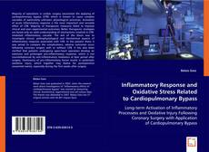 Copertina di Inflammatory Response and Oxidative Stress Related to Cardiopulmonary Bypass