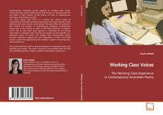 Bookcover of Working Class Voices