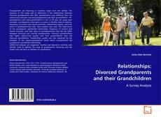 Обложка Relationships: Divorced Grandparents and their Grandchildren