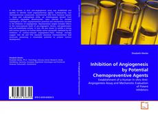Portada del libro de Inhibition of Angiogenesis by Potential Chemopreventive Agents