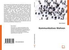Borítókép a  Kommunikatives Wohnen - hoz