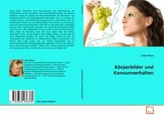Bookcover of Körperbilder und Konsumverhalten