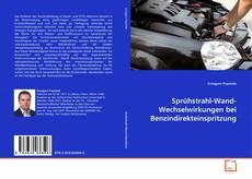 Sprühstrahl-Wand-Wechselwirkungen bei Benzindirekteinspritzung的封面