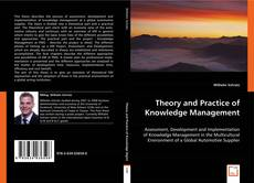 Copertina di Theory and Practice of Knowledge Management