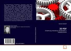 Capa do livro de 3D-PDF