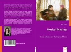 Bookcover of Musical Matings
