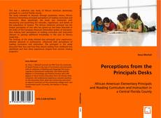 Bookcover of Perceptions from the Principals Desks