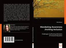 Mandating Awareness/Inviting Inclusion的封面