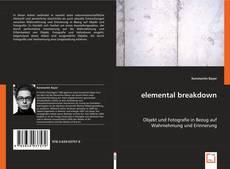 Borítókép a  elemental breakdown - hoz