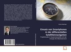 Einsatz von Smartphones in der differentiellen Satellitennavigation kitap kapağı