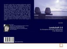 Bookcover of Landschaft 2.0