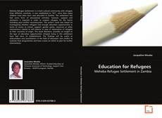 Bookcover of Education for Refugees