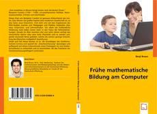 Copertina di Frühe mathematische Bildung am Computer