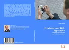 Erstellung einer PDA-Applikation kitap kapağı