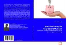 Capa do livro de Sozialmarketing in Hospizeinrichtungen