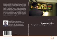 Bookcover of Business Cycles