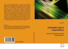 Bookcover of InAs/GaSb Type-II Superlattices