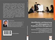 Identifikation und Bewertung von Abhängigkeiten im Projektportfolio-Management的封面