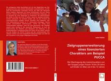 Buchcover von Zielgruppenerweiterung eines lizenzierten Charakters am Beispiel PUCCA